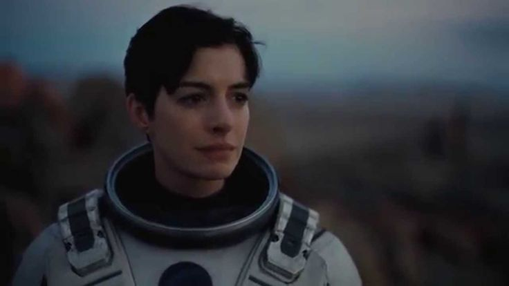 Interstellar - Ending Scene