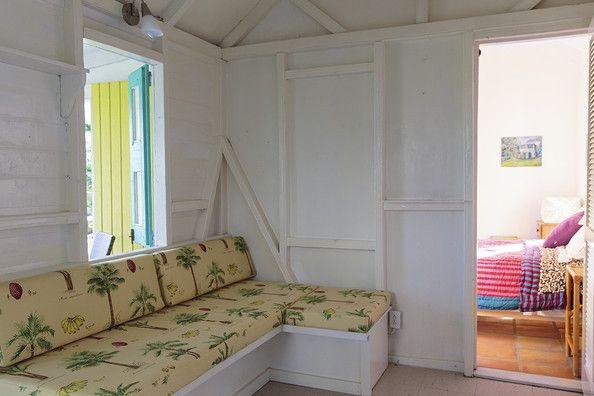 Tropical Living Room Photos (6 of 34) - Lonny