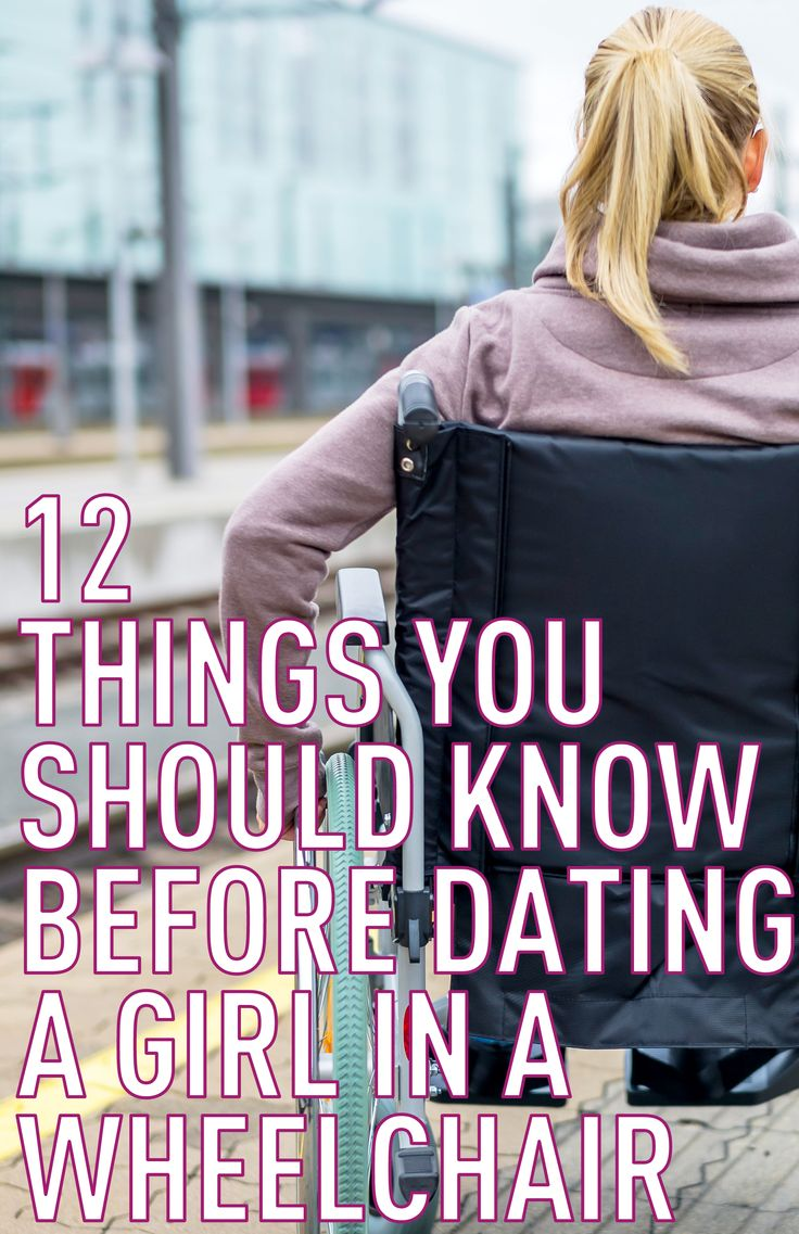Dating a girl who knows everything
