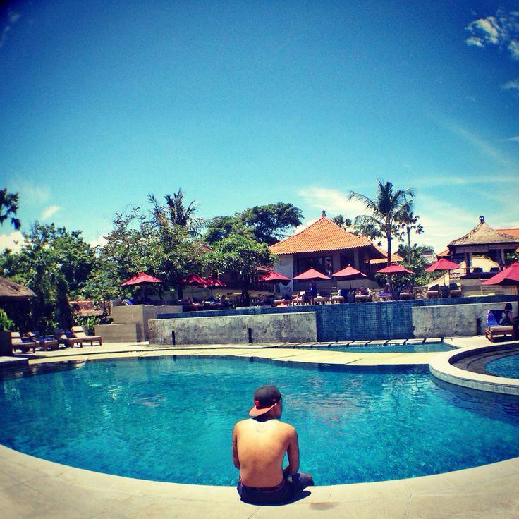 Bali Niksoma