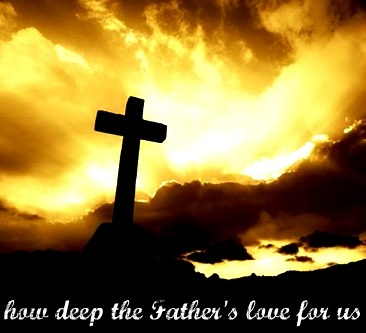 how deep the Father's love for us, how vast beyond all measure, that He should give His only Son to make a wretch His treasure..