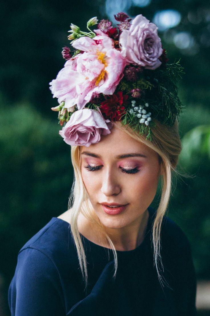 Sinestezic | Morning Glory Dress | Nature's Noise Collection