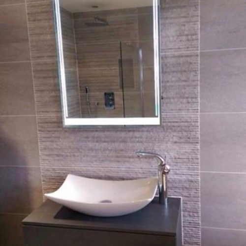 Give Desirable Look To Your Restroom With Our Best Bathroom Installers  Services In Edinburgh Which Present