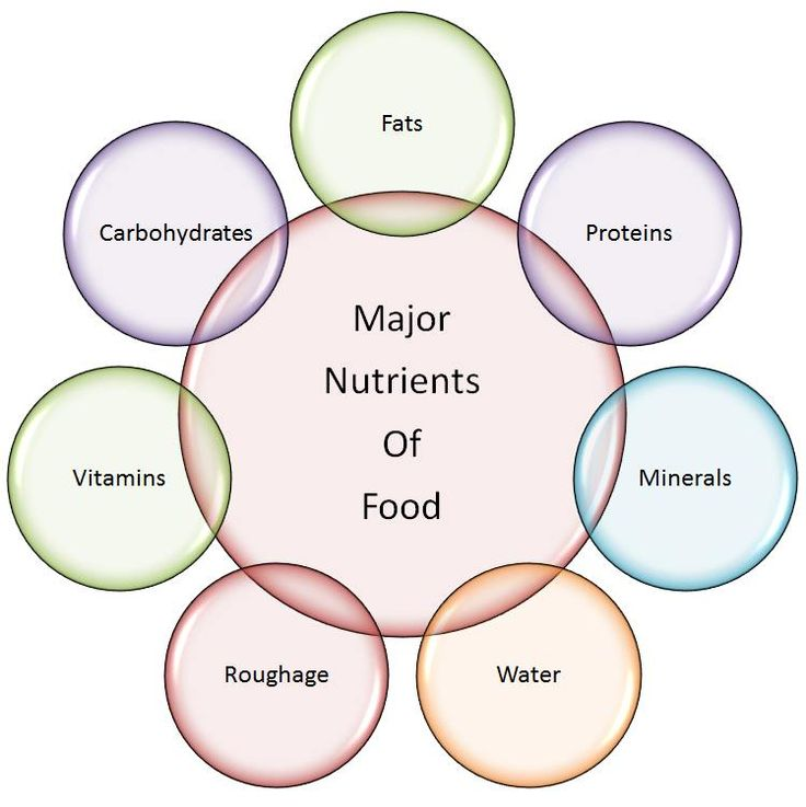 17 Best images about The 6 Essential Nutrients on Pinterest ...
