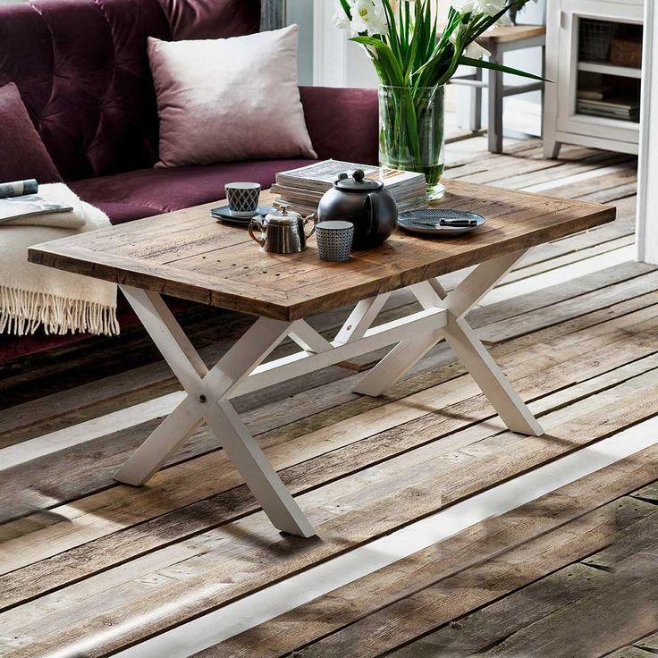 25+ Best Couchtisch Weiß Holz Ideas On Pinterest | Couch Grau ... Wohnzimmer Kiefer Weis