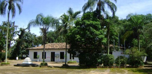 De imperador a barões do café, veja fazendas preservadas no interior de SP - Notícias - UOL Viagem