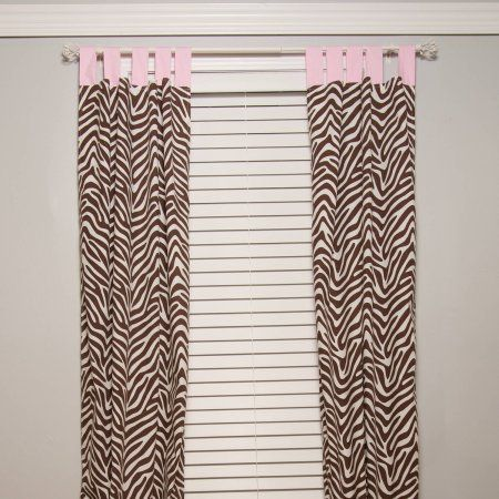 17 Best ideas about Zebra Curtains on Pinterest | Zebra print ...