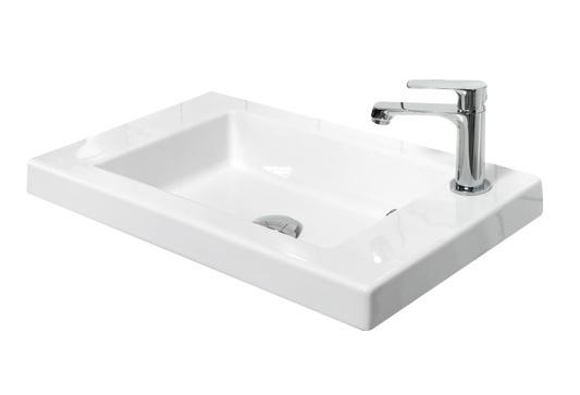 Lilla badrummet - Badrumsmöbler och badrumstillbehör | Miller Badrum