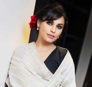 Rani Mukerji (Actress) Profile with Bio, Photos and Videos - Onenov.in