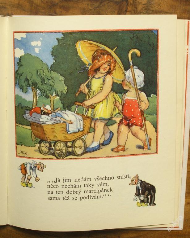 Fischerová Kvěchová - Kniha 1931 - (D855)