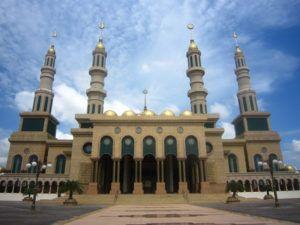http://ift.tt/2b6RJEZ seorang imam masjid di new