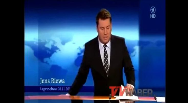 Well, I told you so! Be very careful on your work computer. This German news anchor learned that the hard way. He left the wrong browser open on his monitor and you'll never believe the photos he showed on-air! Talk about awkward!