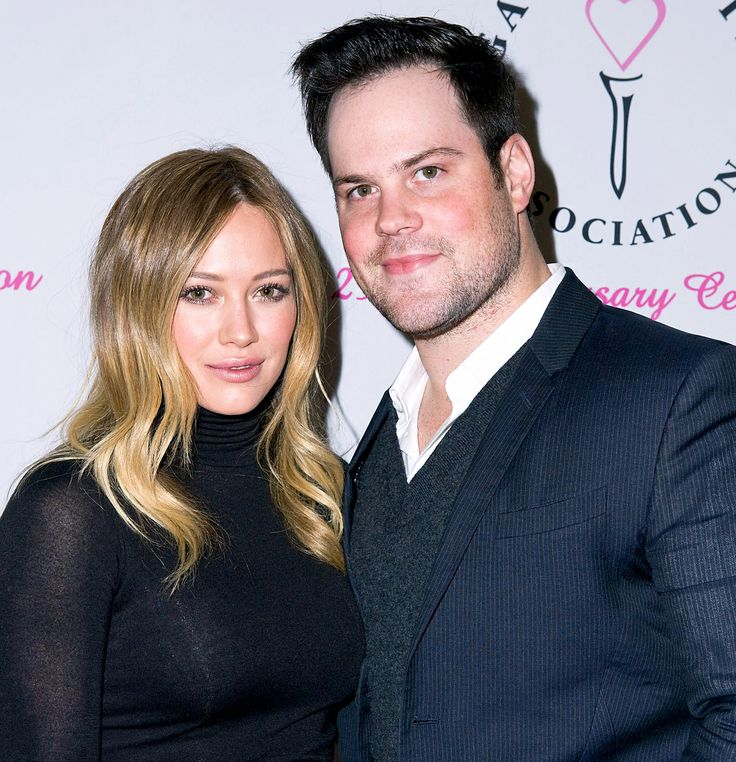 """Hilary Duff, Mike Comrie Tried Counseling Before Split: """"The Spark Was No Longer There"""""""