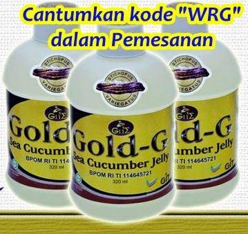 Obat Hipertensi Untuk Ibu Hamil Jelly Gamat Gold yang terbuat dari teripang laut/timun ini merupakan satu satunya spesies teripang yang mengandung Gammapeptide. Teripang emas tersebut diolah secara modern dan langsung oleh ahlinya(pakar kesehatan) yang sudah terdaftar di  Badan POM RI ML 114645721