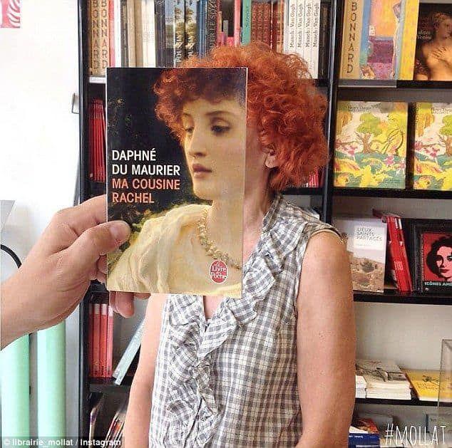 Необычные фото в книжном магазине - Последние актуальные новости, новости Казахстана, видео, онлайн, фото, новостной канал Хабар 24