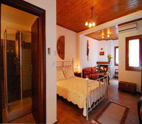 Διαμονή στη Τσαγκαράδα Πηλίου! 79€ από 160€ για ένα 3ήμερο (2 διανυκτερεύσεις) για 2 άτομα σε Double Room με Πλούσιο Παραδοσιακό Πρωινό ή 99€ από 200€ για ένα 3ήμερο για 2 άτομα σε Σουίτα με Πλούσιο Πρωινό