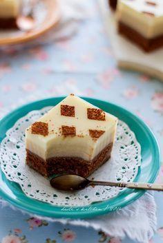HESTI'S KITCHEN : yummy for your tummy: Puding Tiramisu