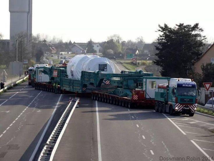transportes especiales me encantan pic.twitter.com/Spt2hIpwMQ