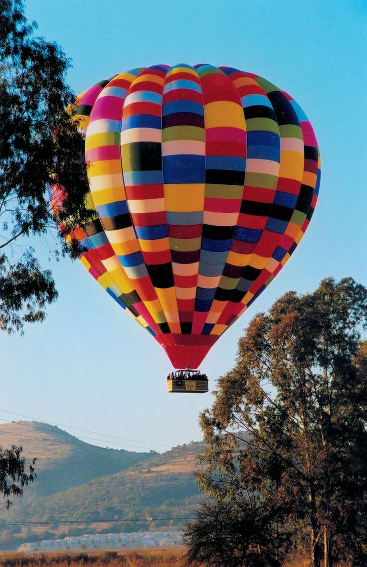 Mokoya Lodge | Hot Air Ballooning