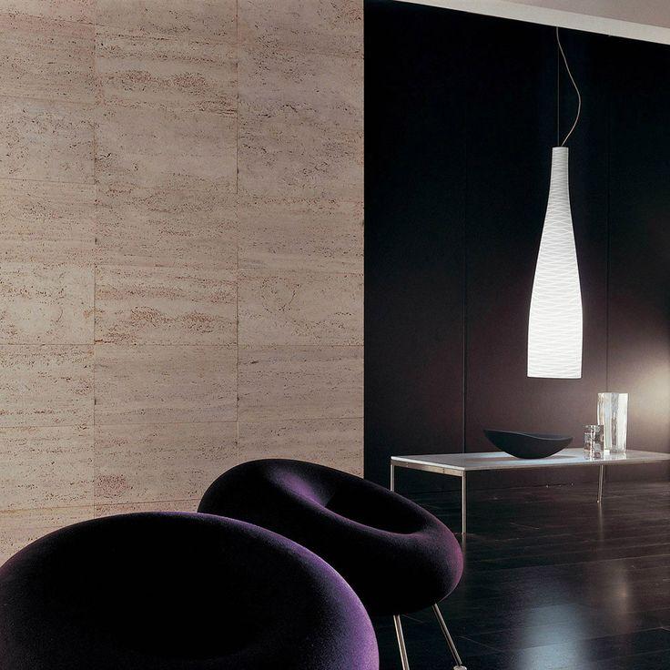 Una sospensione esile perfetta per soggiorni, cucine e camere da letto. Leucos Class, scegli il tuo modello!