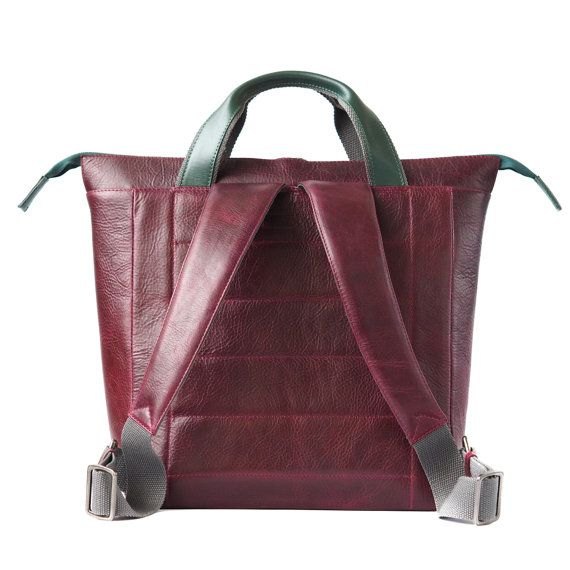 Рюкзак Lynx от VitaGordievska на Etsy