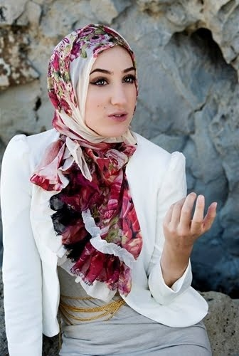 Hijab Style: Vela Website Launch