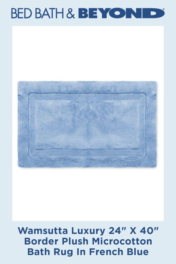 Micro Plush Memory Foam Bath Mat Memory Foam Bath Mats Memory