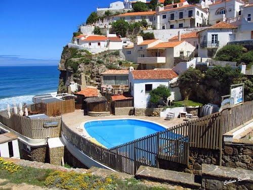 Azenhas do Mar - Portugal