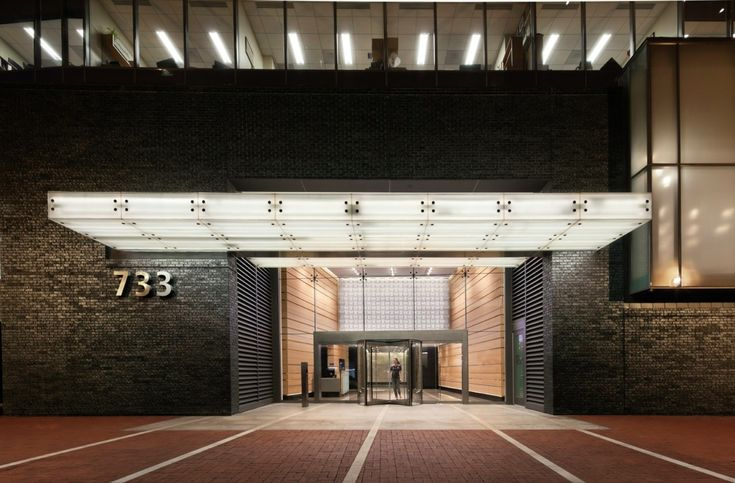 Gallery - 4th & G Offices - First Congregational United Church Of Christ / Cunningham   Quill Architects - 4