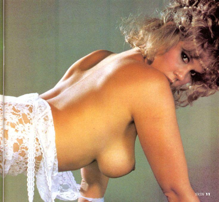 Fotos de desnudos de Linda Blair filtradas en internet
