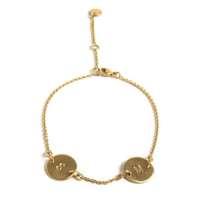 Jane König lovetag bracelet