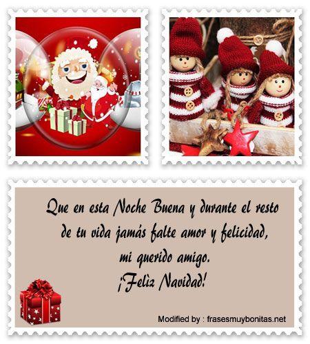 buscar bonitas frases para enviar en Navidad,originales frases para enviar en Navidad: http://www.frasesmuybonitas.net/frases-nuevas-de-navidad/