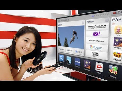 HOW TO JAILBREAK YOUR SMART TV & WATCH FREE CABLE TV PREMIUM CHANNELS