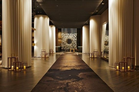 delano hotel miami lobby - Google Search