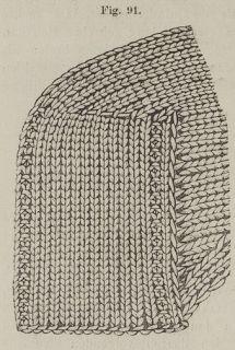 Sokken breien zoals oma het leerde op school (2): de hiel (vier versies)