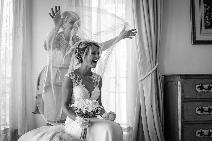 Свадебный фотограф Chiara Ridolfi (ridolfi). Фотография от 26.06.2017