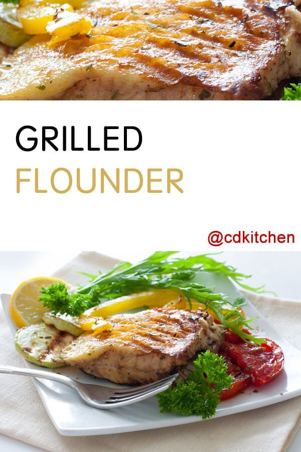 Made with seasoned bread crumbs or panko crumbs, garlic powder and black pepper, salt, flounder or sole fillets, lemon juice, lime juice, Parmesan cheese, butter or margarine, mayonnaise, shallots | CDKitchen.com