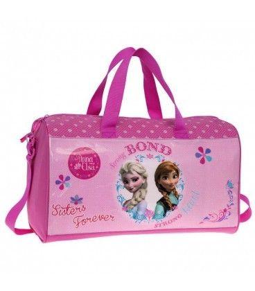 Bolso de viaje Disney de las princesas del hielo original Frozen, un bolso ideal para viajar