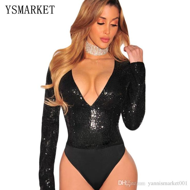 womens jumpsuit online, brand - Find best 2017 sexy elegant black ...