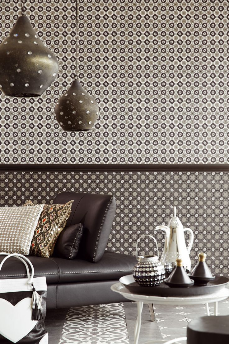 Eijffinger Yasmin #behang #wallcoverings #interieur #wonen