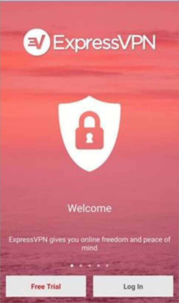 express vpn premium hack apk