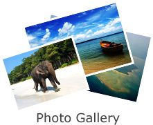 Hotels in Andamans, Accommodation in Andaman, Nicobar Islands - Barefoot Andaman