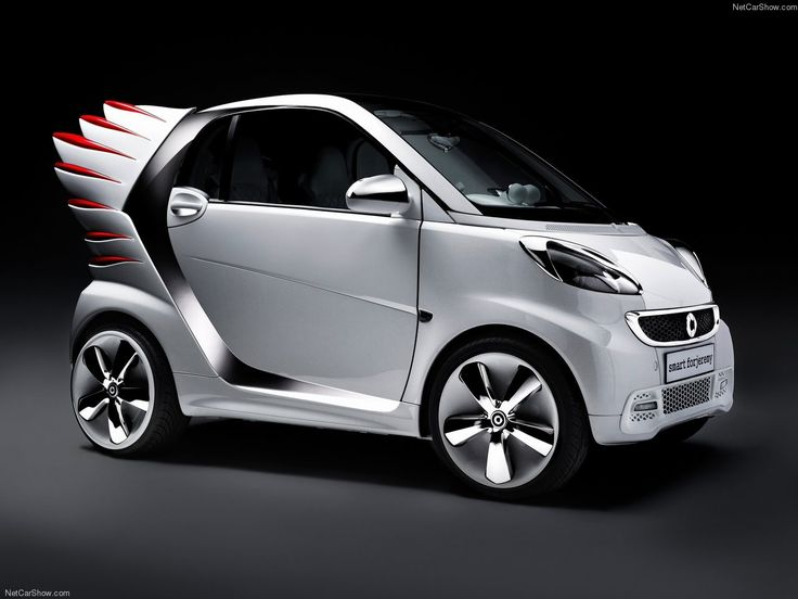 The Holiday A List: Jeremy Scottu0027s Smart Car Has Wings, Literally