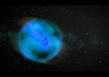 Rogue Planets of the Milky Way --Astronomers Ask if They Can Sustain Life   TO READ LATER
