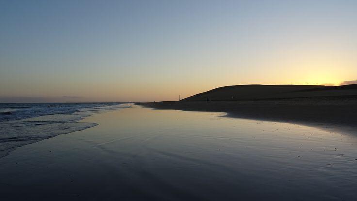 Gran canaria las dunas