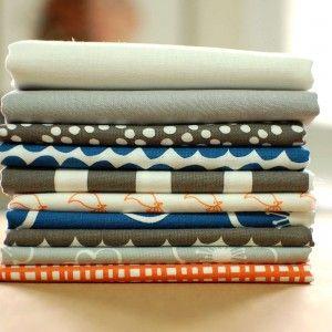 Bella Quilt Kit from Warp & Weft | Exquisite Textiles