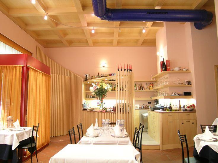 12 best Interior design Ristorante Al Muleto a Milano by Studio