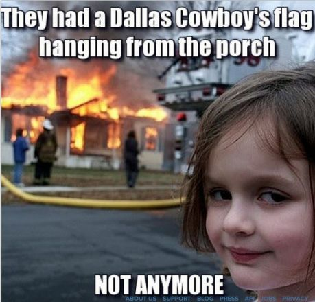 Texans memes vs. Cowboys memes - Houston Chronicle