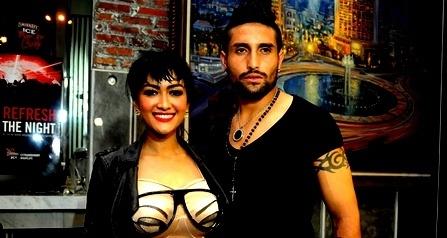 SelebNews.com - Lihat koleksi foto selebriti terbaru dari SelebNews!: Berkah 2013, Julia Perez - Gaston Castano Akhirnya Direstui