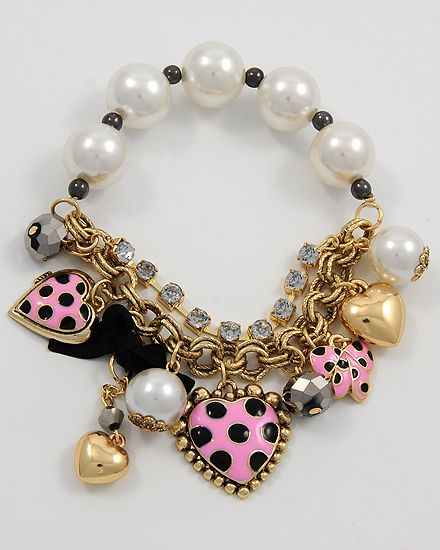 17 Best images about ☂FASHION: Betsey Johnson Jewelry ...